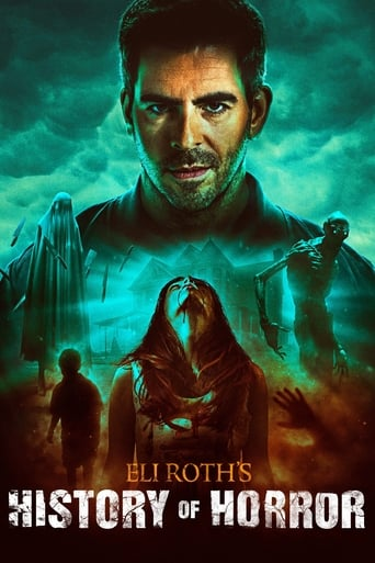 Eli Roth's History of Horror