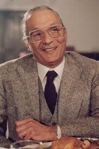 Abdel Moneim Madbouly