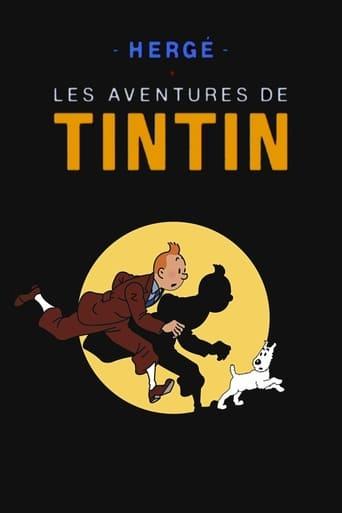 As Aventuras de Tintim 1ª Temporada - Poster