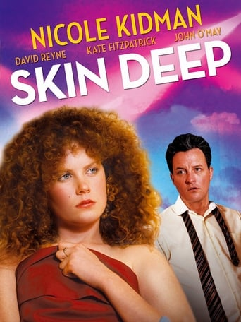 Poster of Skin Deep