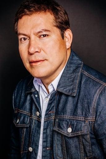 Image of Julio Cedillo