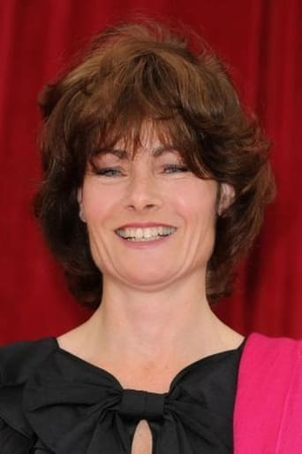 Image of Janet Dibley