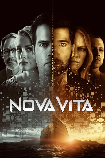 Poster Nova Vita