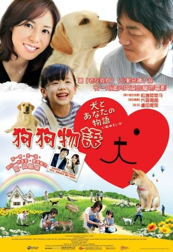 Poster of Happy Together: All About My Dog