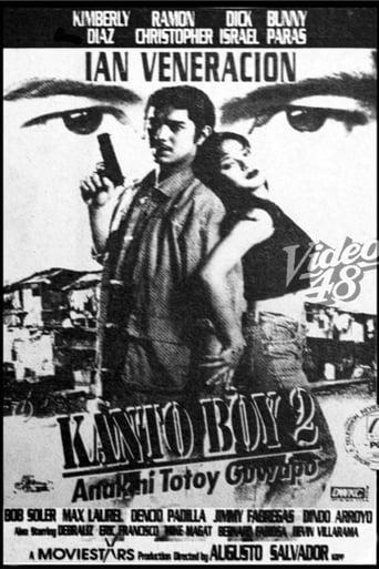 Watch Kanto Boy 2: Anak ni Totoy Guapo Free Movie Online