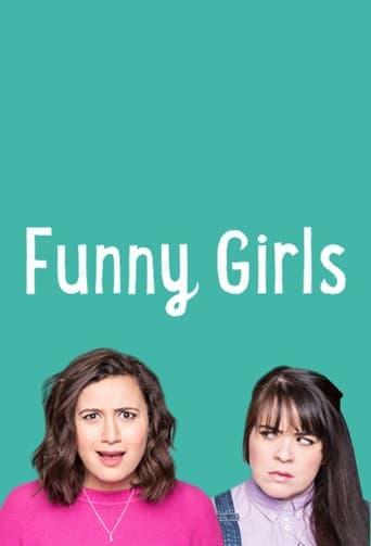 Capitulos de: Funny Girls