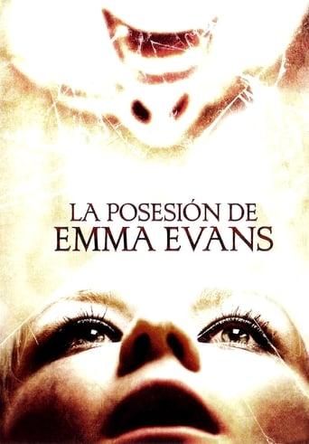 Poster of La posesión de Emma Evans