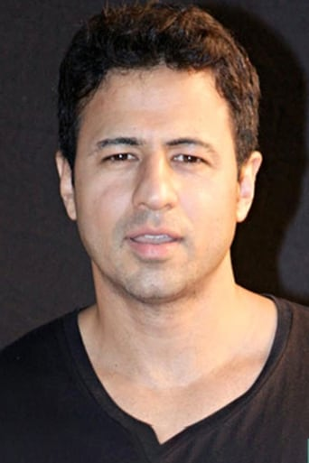 Image of Aryan Vaid