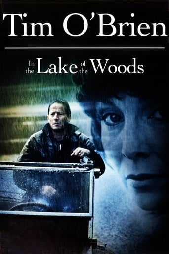 Poster of In the Lake of the Woods