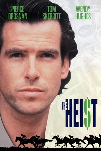 Poster of The Heist