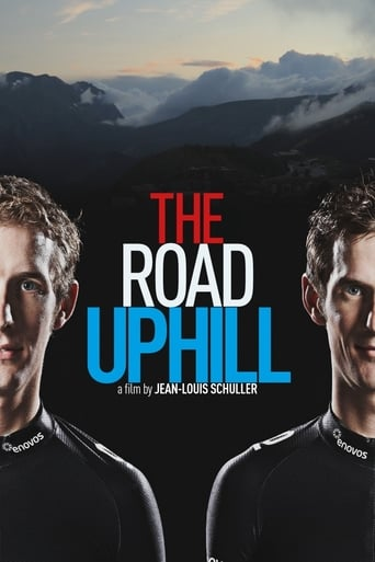 Watch The Road Uphill 2011 full online free
