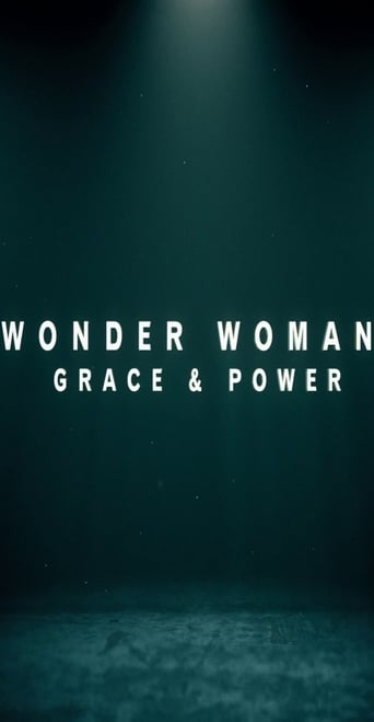 Wonder Woman: Grace & Power