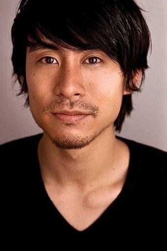 Image of Shuhei Kinoshita