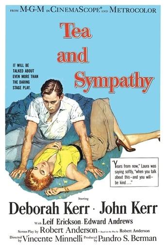 voir film Thé et sympathie  (Tea and Sympathy) streaming vf