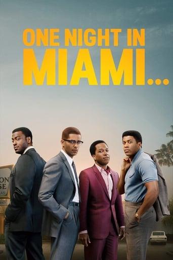 Watch One Night in Miami... Online Free Putlocker