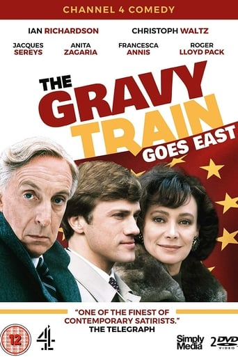 Capitulos de: The Gravy Train Goes East