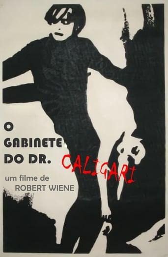Assistir O Gabinete do Dr. Caligari online