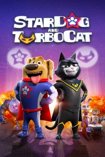 StarDog and TurboCat Poster