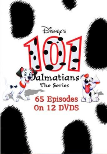 101 Dálmatas 1ª Temporada - Poster