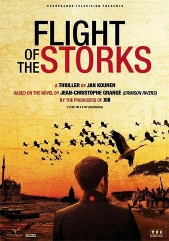 Poster of Flight of the Storks
