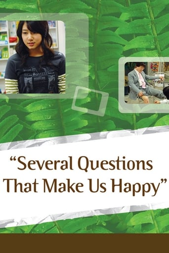 Several Questions That Make Us Happy