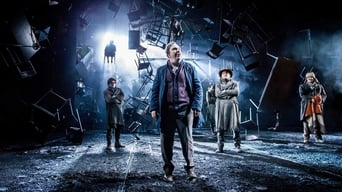 National Theatre Live: As You Like It (2015)