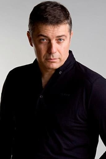 Image of Dragoljub Ljubičić