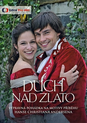 Poster of Duch nad zlato