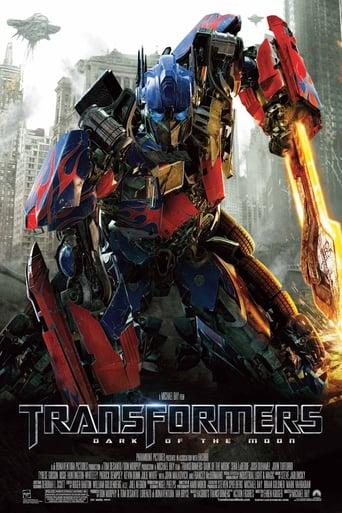 'Transformers: Dark of the Moon (2011)