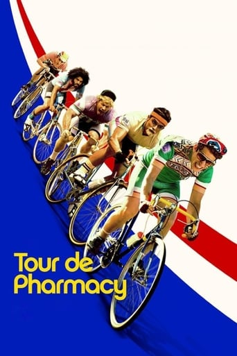 Poster of Tour de Pharmacy