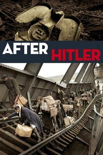 After Hitler poster