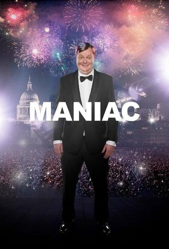 Maniac 1ª Temporada - Poster