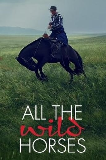All the Wild Horses (2017)