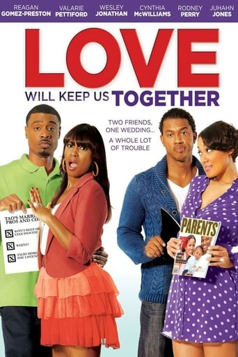 Poster of Love Will Keep Us Together