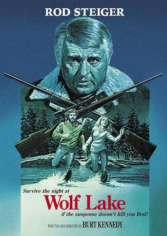 Poster of Wolf Lake