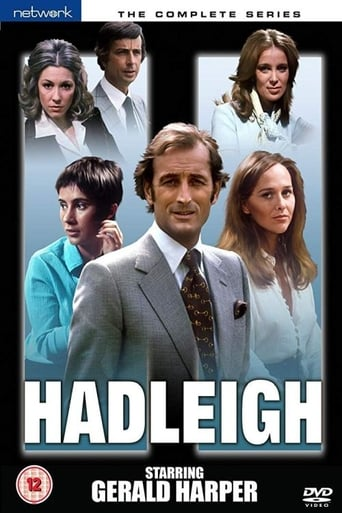 Poster of Hadleigh