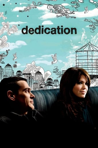Poster of Dedication