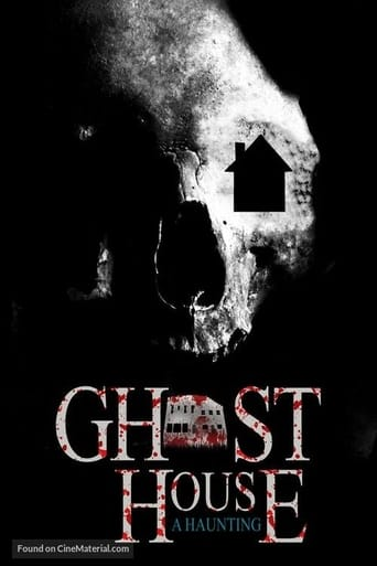 Watch Ghost House: A Haunting Online Free Movie Now