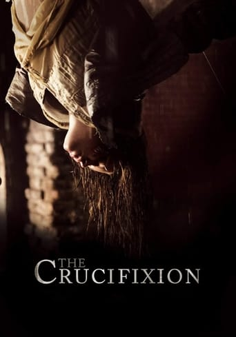 Poster of The Crucifixion fragman