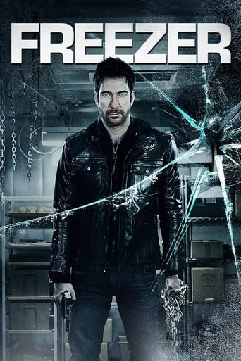 Poster of Freezer