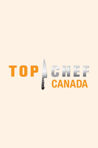 Poster of Top Chef Canada