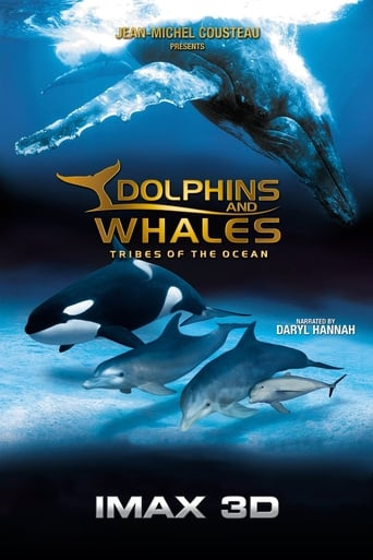Poster of Dolphins and Whales: Tribes of the Ocean