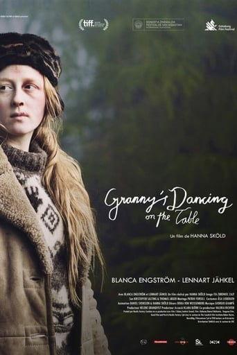 Poster of Granny's Dancing on the Table