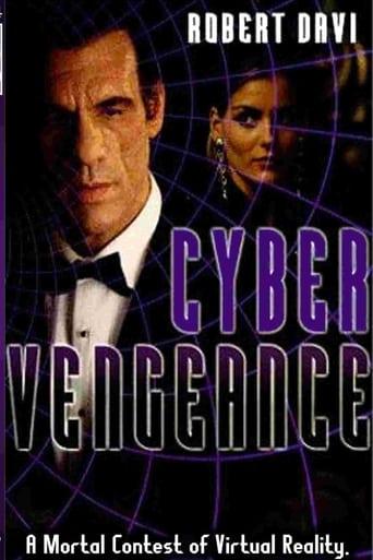 Poster of Cyber Vengeance