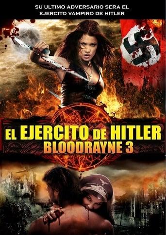 BloodRayne 3: El tercer Reich