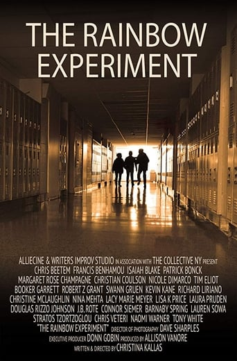 Watch The Rainbow Experiment Online Free Putlocker