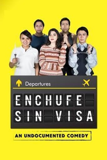 Poster of Enchufe sin visa