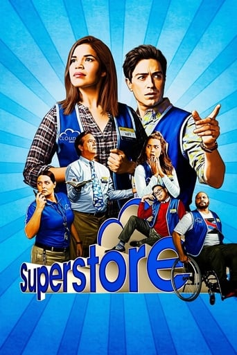 Superstore Movie Poster