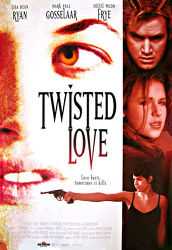 Poster of Twisted Love