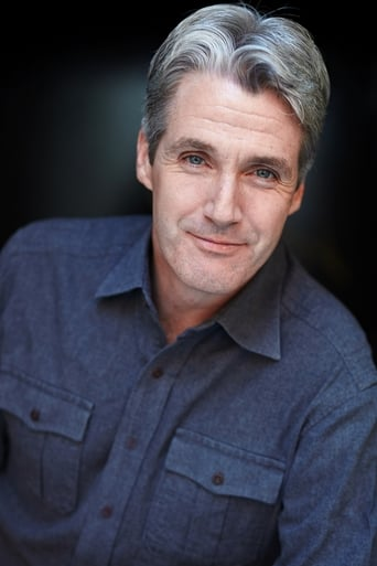Image of Bruce Dinsmore